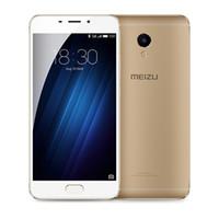 3GB 32GB MEIZU M3E сенсорный ID 4G LTE 64-Bit окта Ядро MTK6755 5,5 дюймовый IPS 1080P FHD Flyme 5 13 Мпикс камера GPS 3100mAh батареи Металлический смартфон