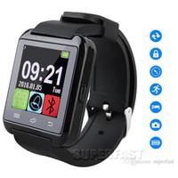 Bluetooth Smartwatch U8 Watch Wireless Bluetooth Smart Watch...