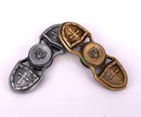 Top quality Fidget Spinner EDC Hand Spinner Custom Bearing F...