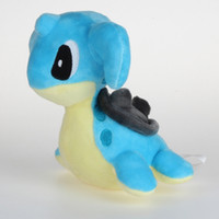""" Hot- selling"" Poke Plush Doll Poke Pocket Lapras P..."