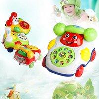 2016 Baby Toys Music Cartoon Phone Educational Developmental...