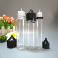 5000pcs 30ml 50ml 60ml 100ml 120ml Chubby Gorilla Bottle Eli...