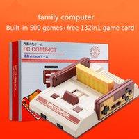 FC Video Game nes Classic 8 bits jeu classique famille ordinateur nes cartouches système de jeux vidéo