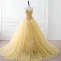 Sweetheart Cheap Pink Quinceanera Dresses Ball Gown Prom Dre...