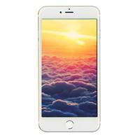 4 Гбайт 32 ГБ Окта Core MTK6753 Goophone i7 Plus V6 4G LTE Touch ID сканер отпечатков пальцев Android 6.0 5.5 дюймовый IPS 1920 * 1080 16MP камера смартфон
