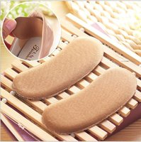 2016 New 2000Pairs lot Sticky Fabric Shoe Back Heel Inserts ...