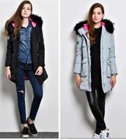 Winter Coat Women New Women Winter Jacket For Women Hooded L...