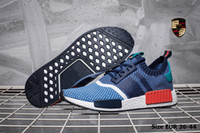 1: 1 Quality nmd R1 Sneakers Women Men Running Shoes Mens Run...
