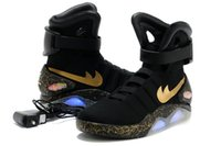 With Box Air Mag Men Limited Edition Back To The Future Mags...