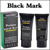 Shills Black Mask Eliminador de espinillas Cuidado profundo Cuidado de la piel Cuidado de la piel Cuidado de la piel