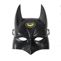 Batman Costume Mask Child Halloween Masquerade Party Masks G...