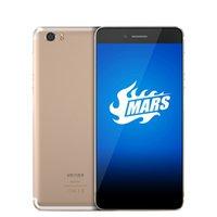 Vernee Mars 4GB 32GB 4G LTE касания ID Fast Charge 64-Bit окта Ядро Helio P10 MTK6755 Android 6.0 5.5inch 1920 * 1080 FHD 13 Мпикс смартфон камеры