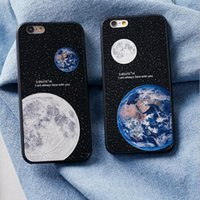 For Apple Iphone 6 6 Plus Iphone 7 7 Plus Black Sky Cell Pho...