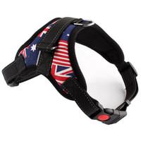 Quick Release Safety Dog Car Harness Vest Easy Walk Pet Dog ...