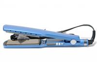 2017 Precio al por mayor PRO 450F 1 1/4 platea la plancha del pelo de los babiliss enderezadora que endereza el hierro plano DHL libera la nave rápida