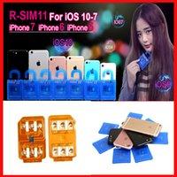 Новые R-SIM 11 R-SIM11 г-сим 11 карты для iPhone 5 6 7 Ios 7 iOS8 iOS9 iOS10 ios7-10.x CDMA GSM / WCDMA SB AU СПРИНТ 3G 4G