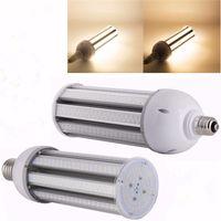 Новые светодиодные лампочки мозоли мозоли света непромокаемые 25W 30W 35W 40W 50W 60W E26 E27 E39 E40 SMD2835 AC85-265V Бесплатная доставка