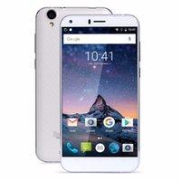 3GB 16GB Cubot Manito 4G LTE 64-Bit Quad Core MTK6737 Android 6.0 Зефир 5.0-дюймовый IPS 1280 * 720 HD GPS WiFi OTG 13.0MP камера смартфона