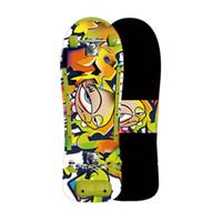 Winmax cheap blank skateboard board Boy Girl Retro Cruiser s...