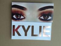 2017 Kylie Новые The Royal Персик палитра с пером Косметика Burgundy палитра теней для век Дженнер Тени для макияжа свободный корабль
