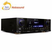 Nobsound PM1000 Professional KTV karaoke Bluetooth amplifier...