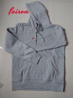 Tide brand box Classic suprem hoodie Hip Hop Fashion Streetw...