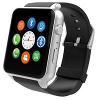 Smart Watch GT88 Waterproof NFC Heart Rate Monitor Bluetooth...