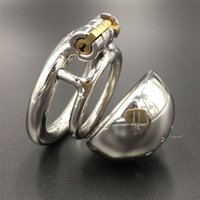 Full Device 50mm, Cage Length 35mm Stainless Steel Metal Cock...