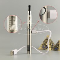 E Vape eGo- T CE4 Blister Kits with Micro USB eGo Charger UGO...