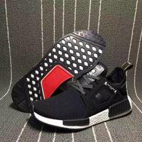 Originals NMD Shoes New 2017 Mastermind JAPAN X Running Shoe...