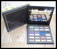 Star clouté Eyeshadow livre Kat 24 couleur ombre à paupières Contour Highlighter oeil cosmétique DHL livraison gratuite