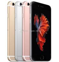 5.5inch 1: 1 i6s Plus Android 3G GPS телефон Показать Поддельные 4G LTE смартфон дешевые сотовые телефоны Горячие продажи