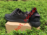 1: 1 Top Quality Kanye West 350 Boost Running Shoes Men'...