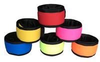 TPU LED Slap Band, Glow bracelet, armband Glow in the dark l...