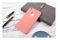 DHLSuper Thin Leather Pattern Texture Phone Cases For iPhone...