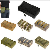 Outdoor Waist Bag Utility Nylon Mag Accessory Medic Pouch Hu...