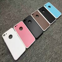 Case Full TPU PC Fitted Case 6 Colors Water Resistant Dirt- r...