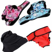 New Arrival Cotton Panties for Dogs Hot Sale Dog Reusable Di...