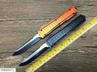 Microtech Holy ants Automatic knife outdoor survival portabl...