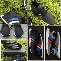 Newest Men NMD Running Shoes, Newest Color, Size 40- 44 Men Nmd...