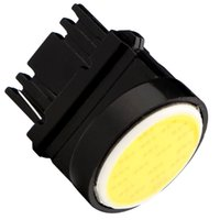 100X 3156 3157 T25 T20 COB 12SMD Chips Car Front Turn Signal...