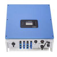 3-фазный Grid-связанный инвертор 15kw 230VAC 50/60 HZ Высокоэффективный инвертор подключил солнечную энергетическую систему