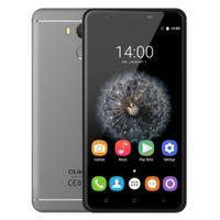 3GB 32GB OUKITEL U15 Pro сенсорный ID 4G LTE 64-Bit окта Ядро MTK6753 Android 6.0 5,5-дюймовый IPS 1280 * 720 HD 16.0MP камера OTA OTG GPS Smartphone
