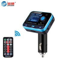 Wholesale- Bluetooth MP3 Player Support AUX TF U Disk Wirele...