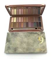 HOT new Makeup Eye Shadow NUDE 24 color eyeshadow palette 24...