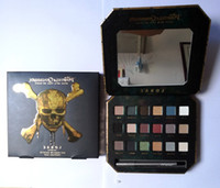 LORAC Pirates Of The Caribbean Eyeshadow Palette 16 Color Ey...