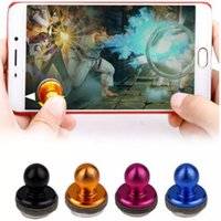 Nouveau joystick-IT mini joystick mobile fling Arcade Game Stick Controller pour iphone 7 plus iPad Android Tablets PC haute qualité DHL gratuit