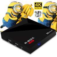 Smart Mini R- Box TV Box 1G+ 8G RK3229 Android5. 1 Kodi16. 1 Loa...