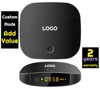 10pcs Custom Made T95D- 1GB 8GB Android5. 1 6. 0 Smart IPTV Str...