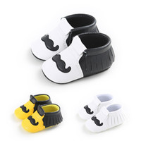 Non- slip First Walker Spring and autumn new 0- 1 year old sho...
